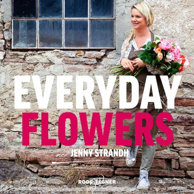 Everyday Flowers omslag
