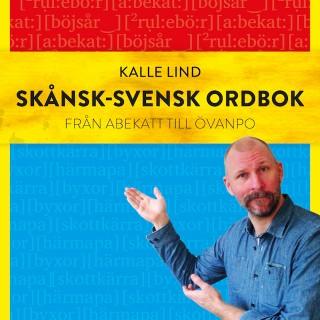 Skansk_svensk ordbok