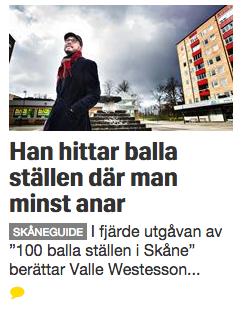 Screen Sydsvenskan 20150417