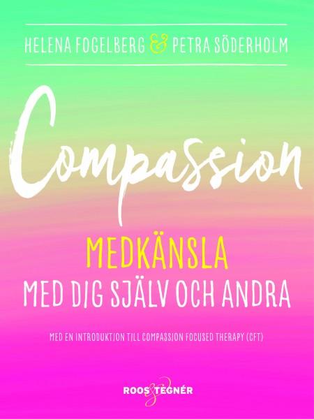 Omslag Compassion