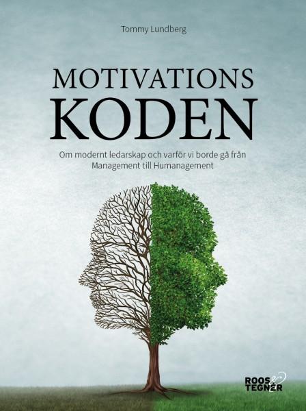 Omslag Motivationskoden