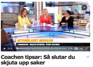 Aftonbladet Morgon 170331
