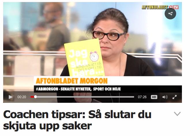 Aftonbladet TV_170331