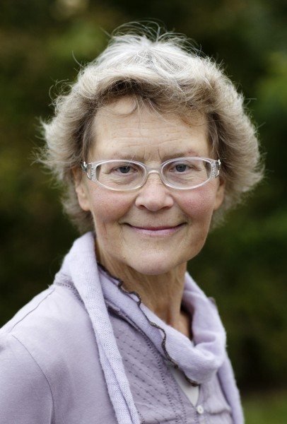 Charlotte Erlanson-Albertsson, aptitkontroll