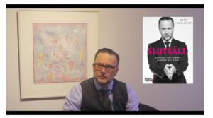 Sveriges Marknadsförbund intervju med Mats Fogelqvist
