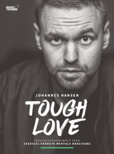 Bokomslag Tough Love av Johannes Hansen