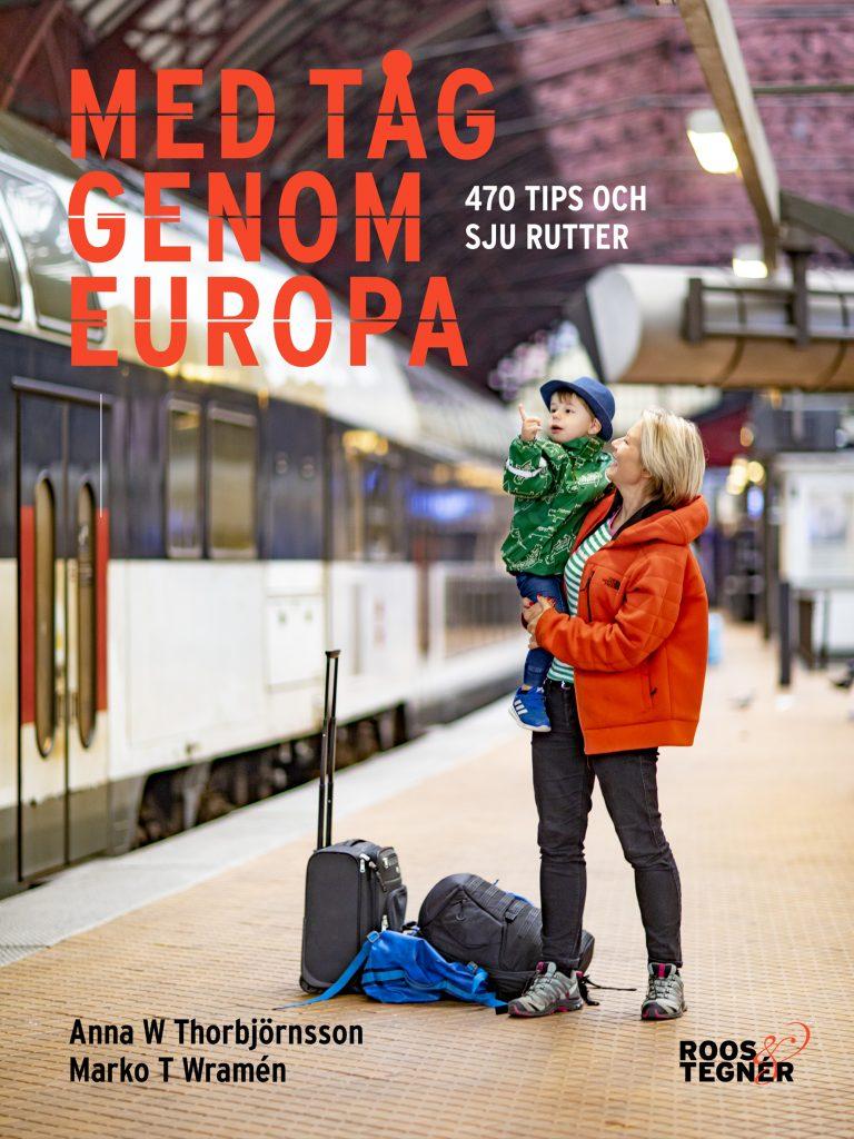 medtåggenomeuropa_bokomslag