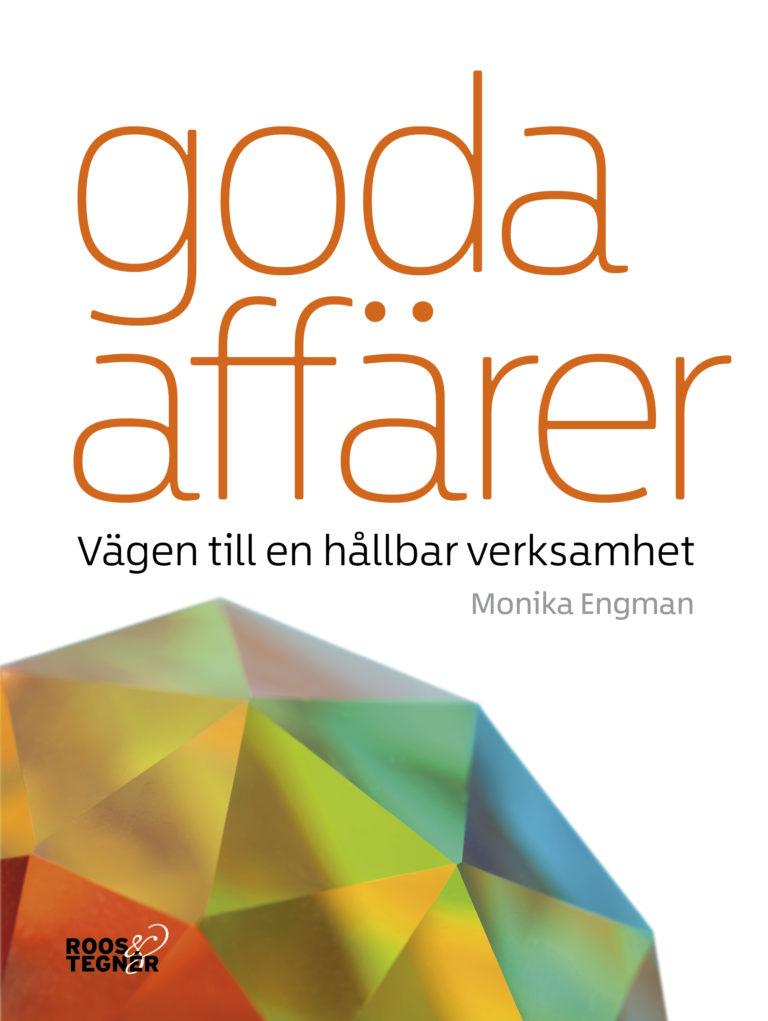Omslag till boken Goda Affärer