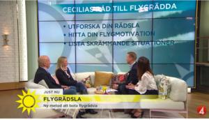 Nyhetsmorgon tv4