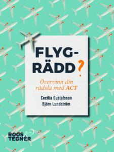 Omslag orange Flygrädd