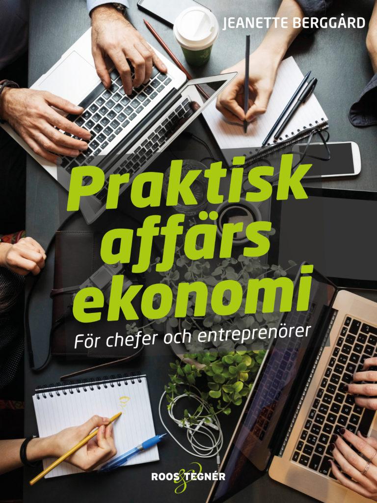 omslag praktisk affärsekonomi