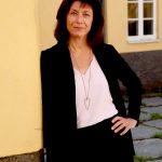 Annika Hall Familjeföretag Foto av Leif Rogdö