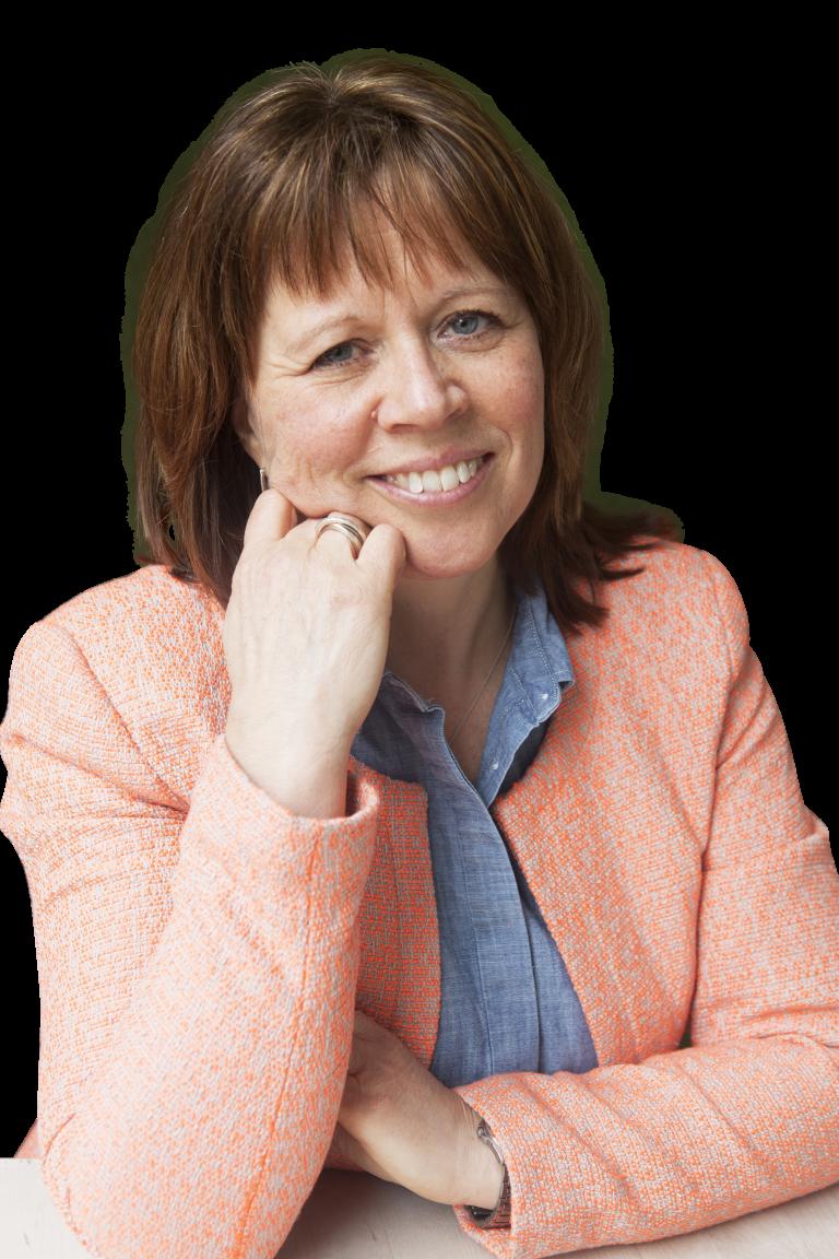 Ulrika Schelwander
