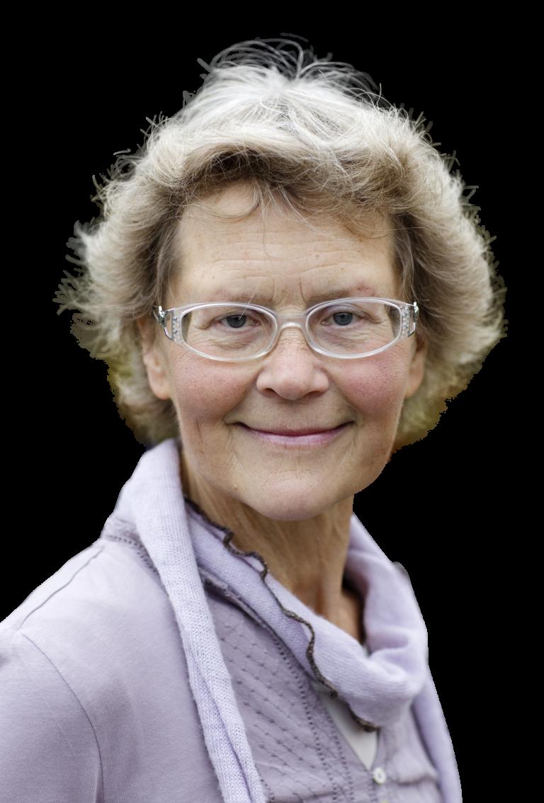 Charlotte Erlandson Albertsson