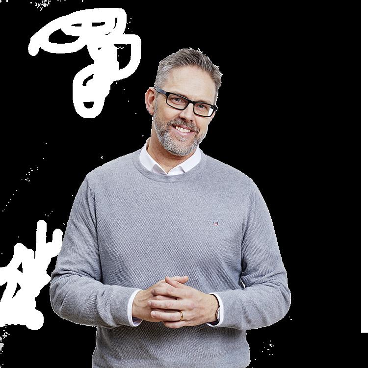 Björn Melin