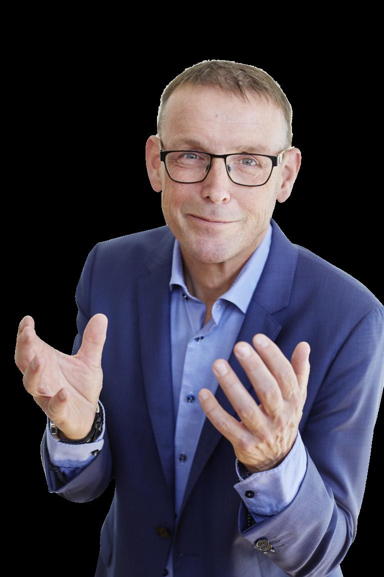 Bengt Gejrot