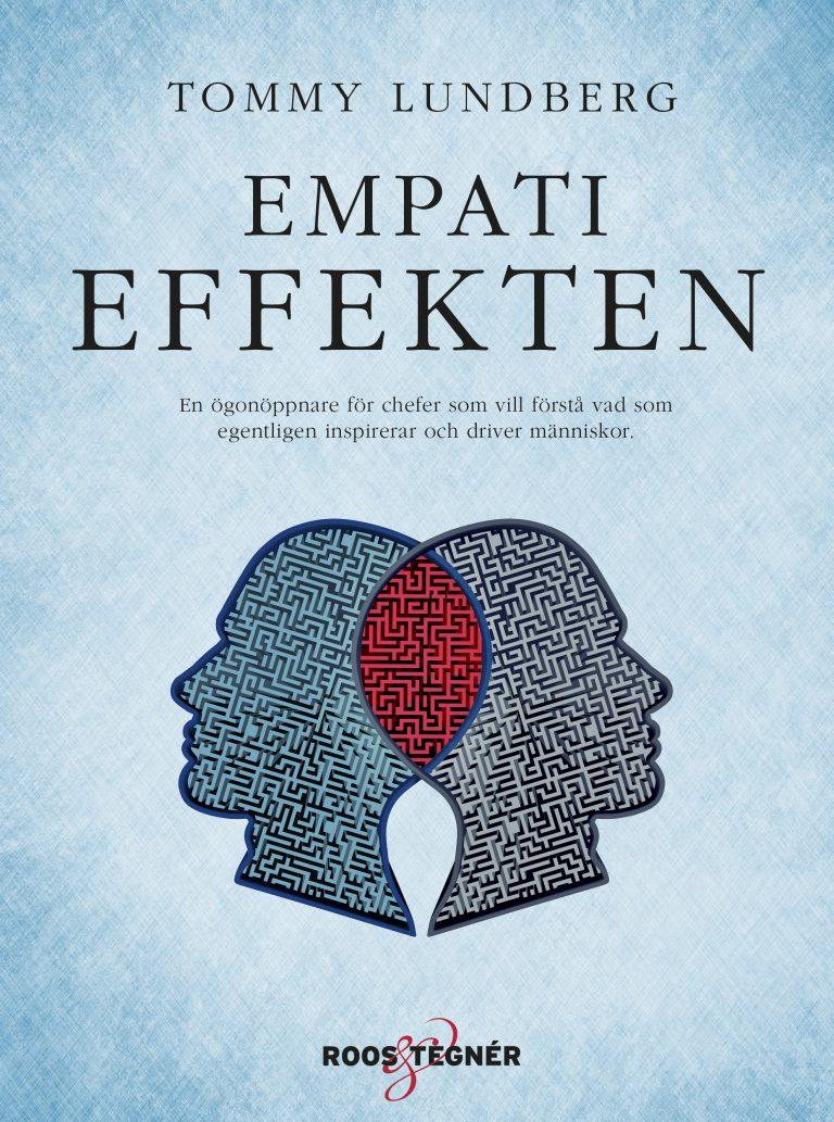 bokomslag Empatieffekten Tommy Lundbeg