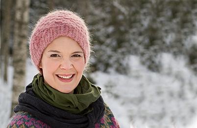 Sara Bäckmo fotograf Maria Fors Östberg