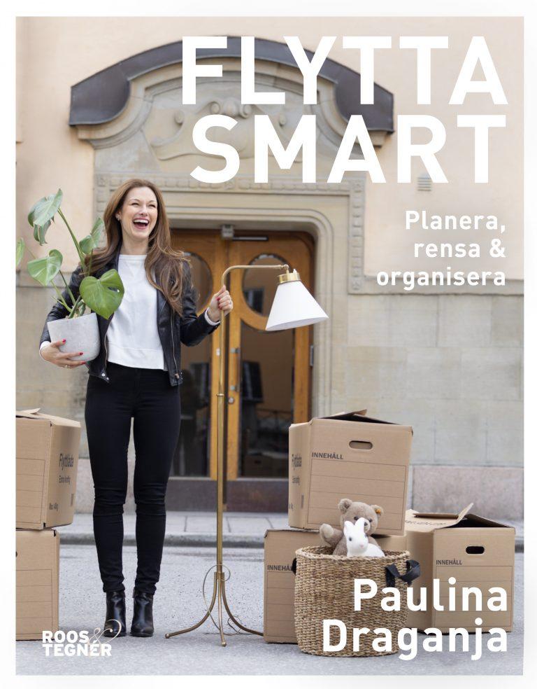 Omslag: Flytta smart