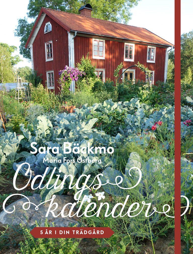 Omslag: Odlingskalender