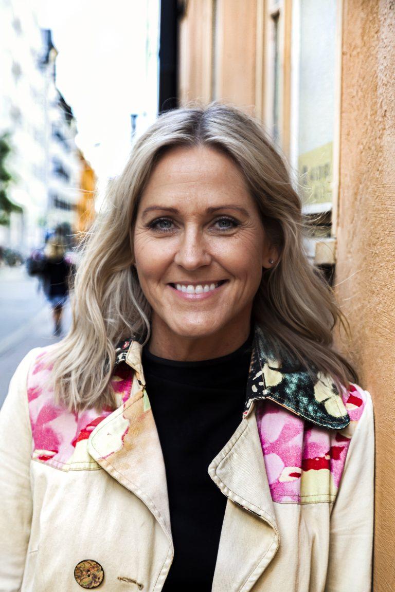 Christina Sahlberg