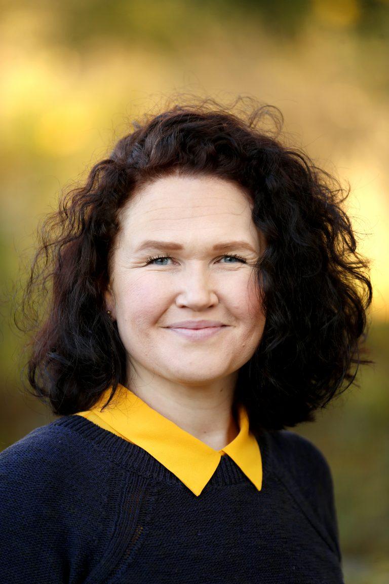 Elin Iderström